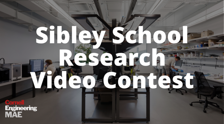 Research Video Contest