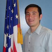 photo of Owen Shieh