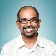 photo of Rajesh Bhaskaran