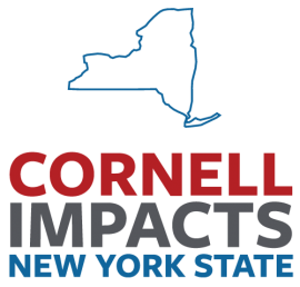 Cornell Impacts New York State