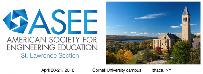 ASEE info banner