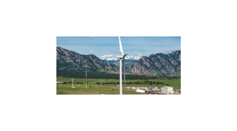 NREL's National Wind Technology Center